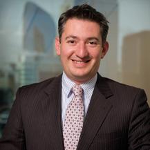 Tony Ciarla, Director of Canadian Account Management, Tervita Corporation