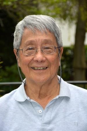 Albert Liem