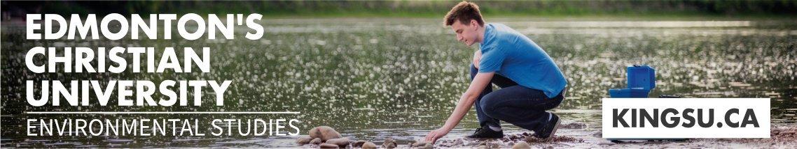 King's University Environmental Studies Program