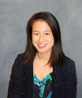 Emily Cho, EYC Intern & EPt