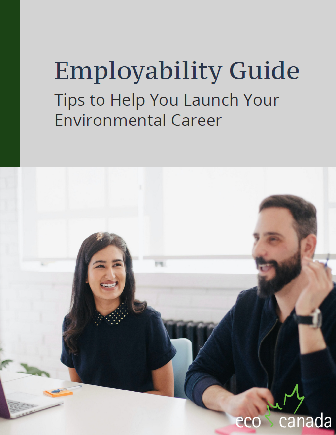 Employability guide cover