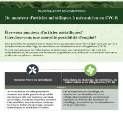 HVACR Fr Factsheet