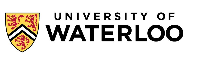 Image result for university of waterloo logo