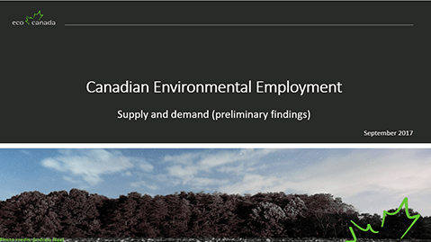 Supply and Demand Model | ECO Canada