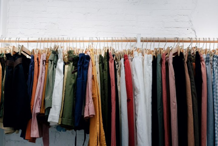 what is sustainable fashion image