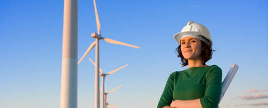 how to get a career in renewable energy