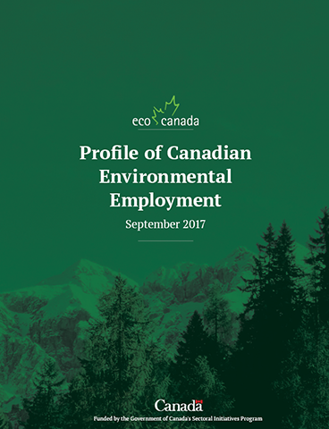 Profile-Environmental-Employment-Report-Cover