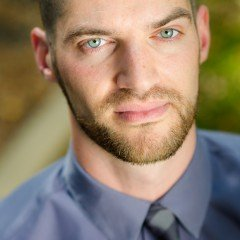 Graham Harris - Bluesource Headshots