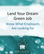 Land-Your-Dream-Green-Job-Report-Cover
