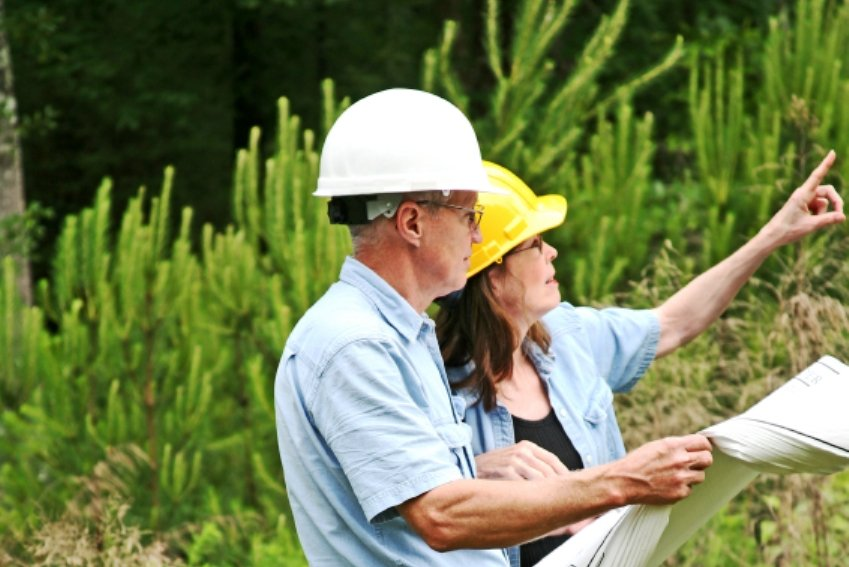 Landscape Architect | ECO Canada