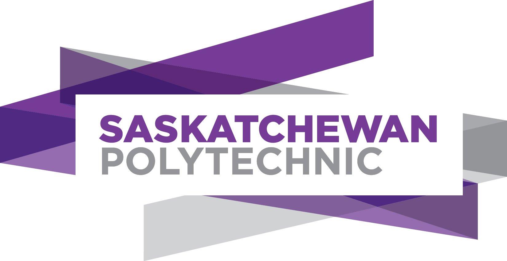 Saskatchewan Polytechnic logo