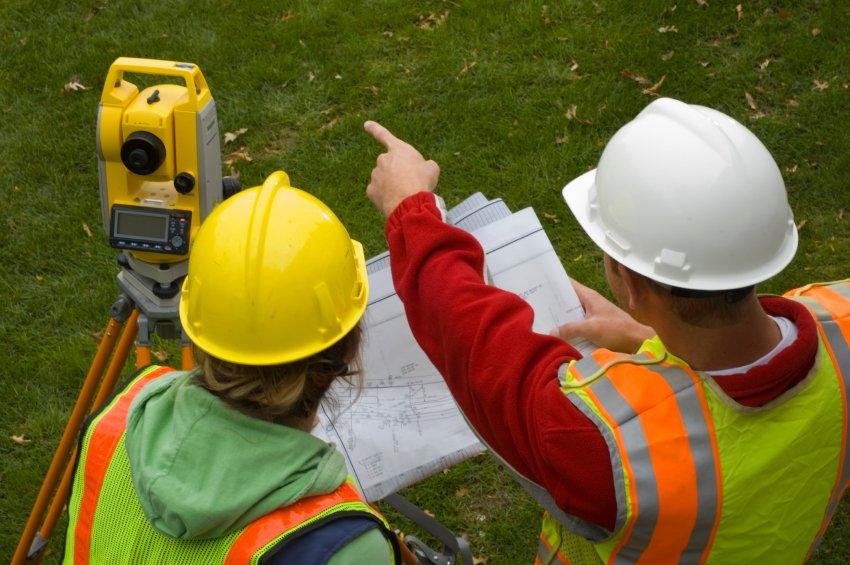 Survey Technician Eco Canada