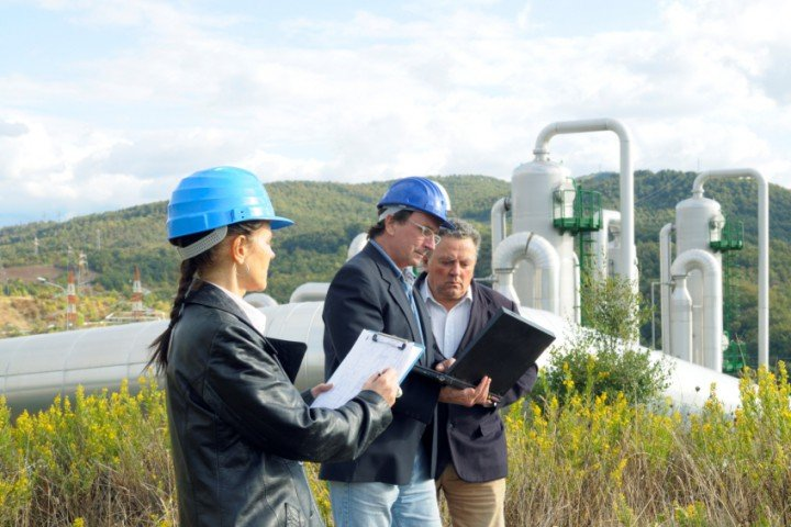 Water And Wastewater Plant Engineer Eco Canada