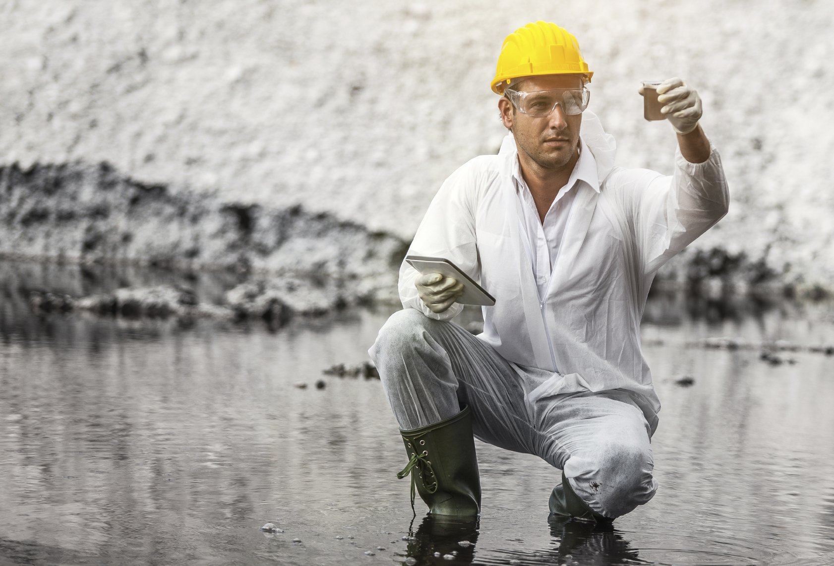 5 signs you should work in environmental consulting